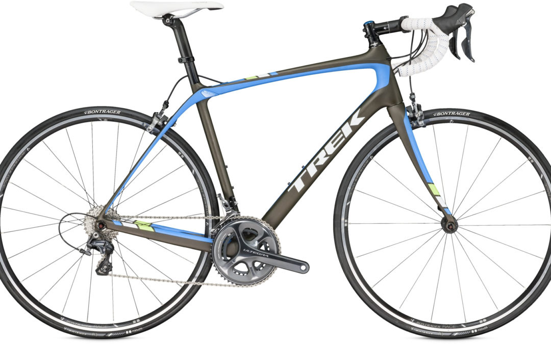 2016 Trek Domane 5 2 Compact | Caney Fork Cycles